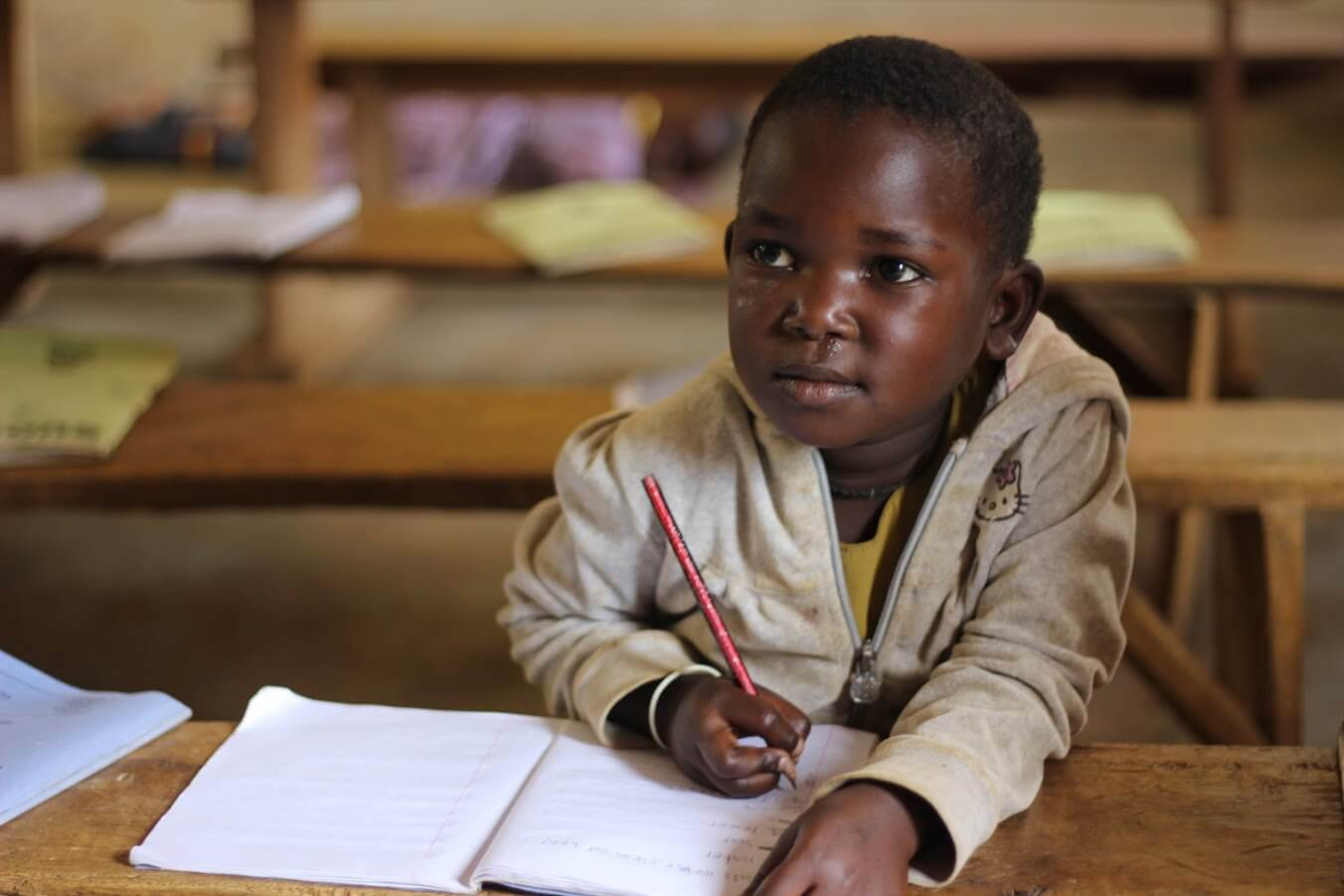 Launching the First Development Impact Bond for Education in Sub-Saharan Africa