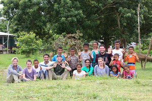 Sustainable business development in the Amazon