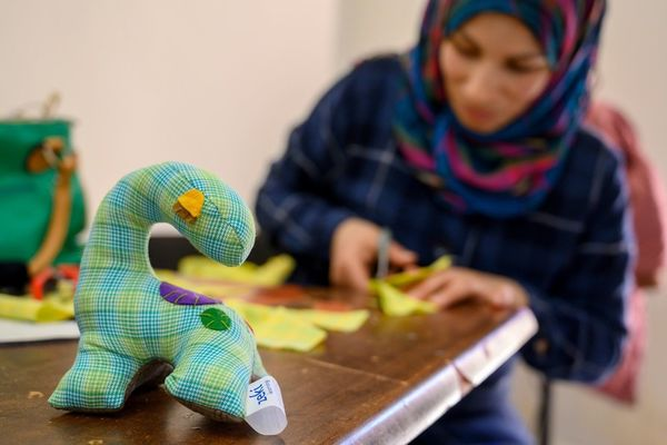 Increasing Market Opportunities for Disadvantaged Women in the West Bank